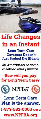 NPFBA Long Term Care Ad