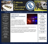 CLEA website