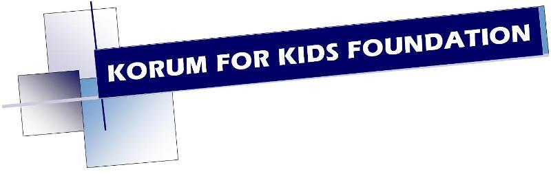 Korum for Kids logo