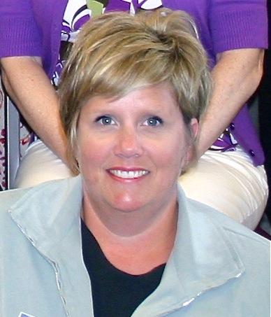 Jodi Sutcliff