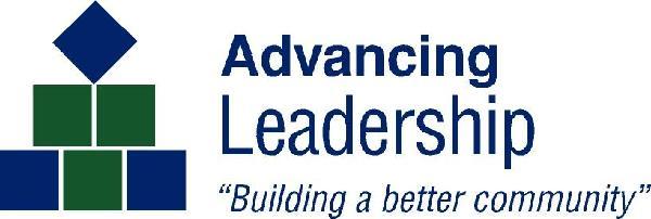 Advancing Leadership logo