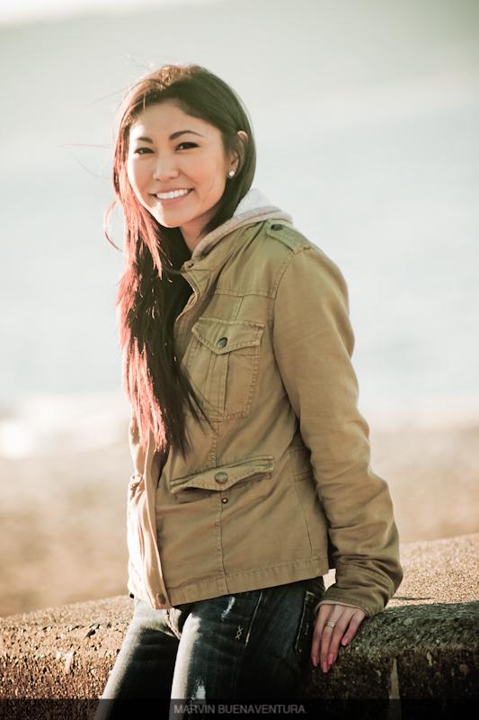 Annia Yoshizumi, ALY '07