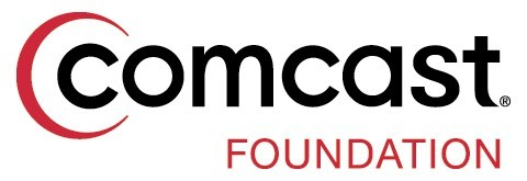 Comcast Foundation logo