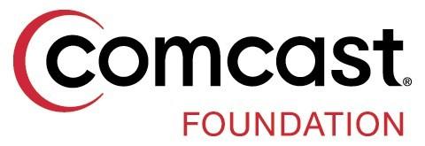 Comcast Foundation logo