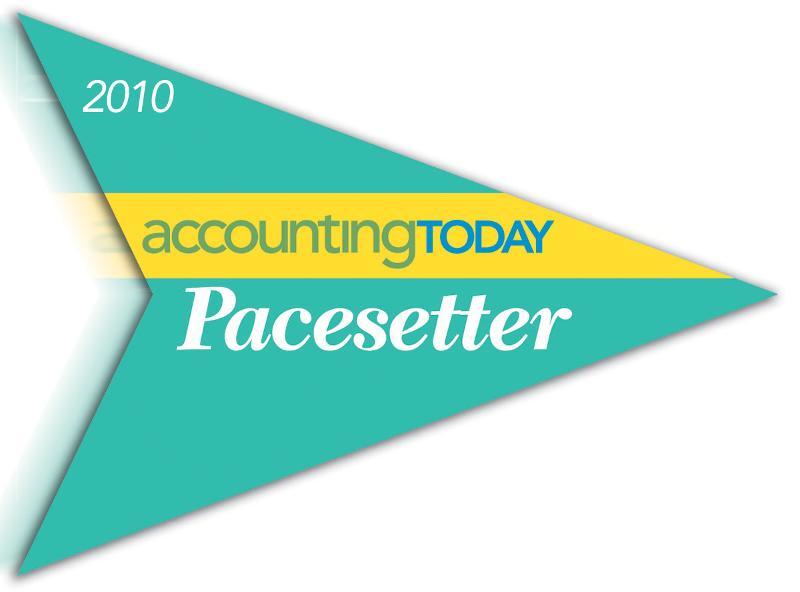 2010 Pacesetter Logo