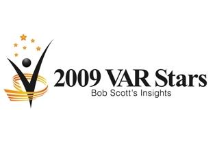 Var Stars 2009 Logo