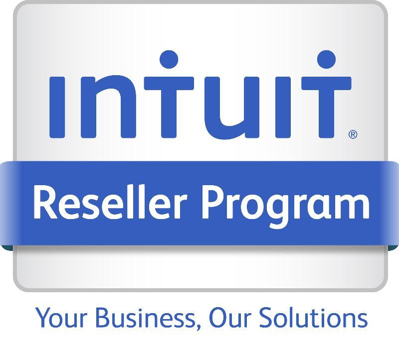 Intuit Reseller Program