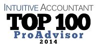 Top 100 ProAdvisor