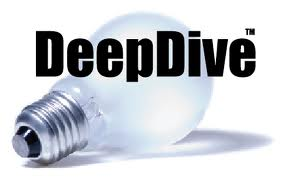 Deep dive bulb