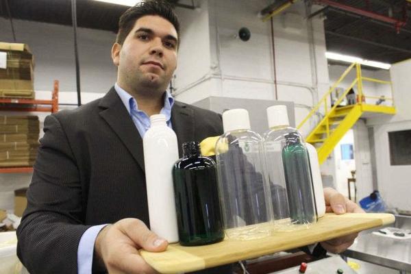Welland Bottle Manufacturer