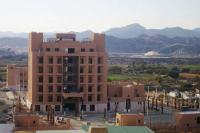 Saudi Campus