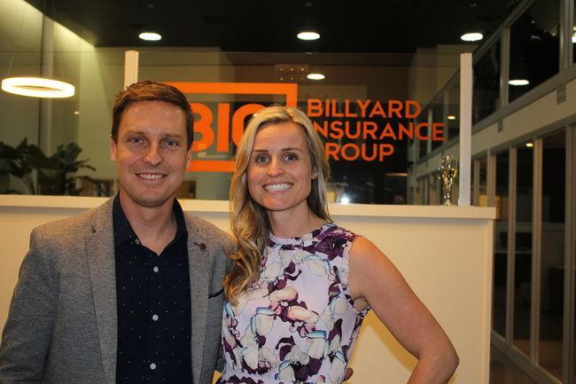 billyard insurance