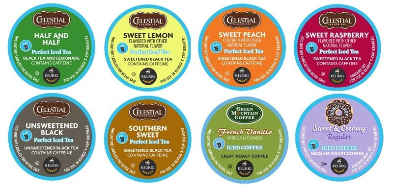 Overstock K-Cups Clearance | Starting At $9.99, Free ...