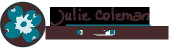 Julie Coleman New Logo