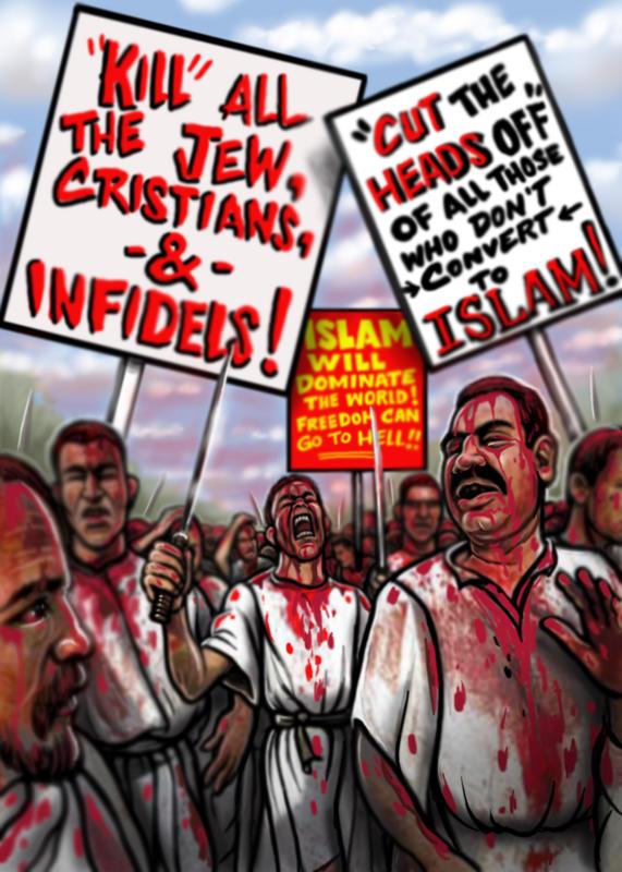 Jihadist's