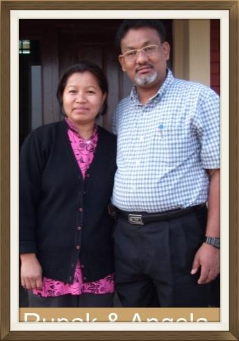 Rupak & Angela Pic