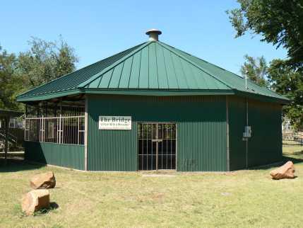 Bridge Park Pavilion