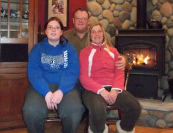 Henderson Family Picture