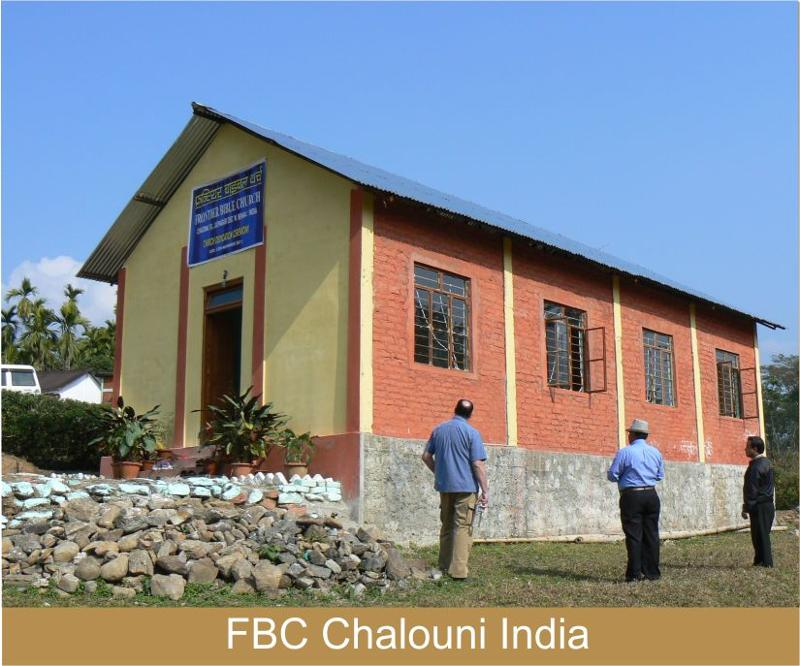 FBC Chalouni India