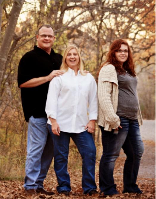 Henderson family pic