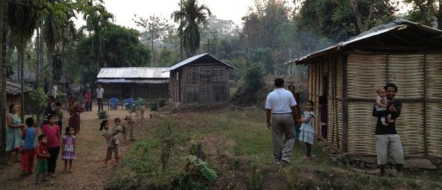 Lametar Nepal Village