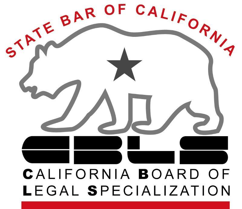 CA Bar Specialist Logo