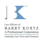 Barry Kurtz dark logo