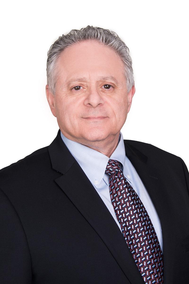 Photo of Barry Kurtz