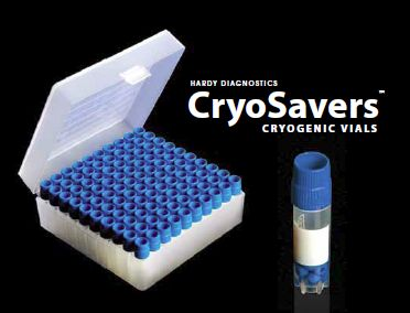 CryoSavers