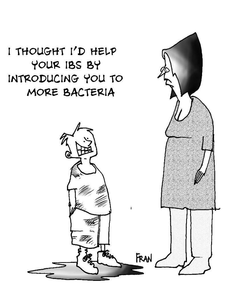 cartoon August 2011