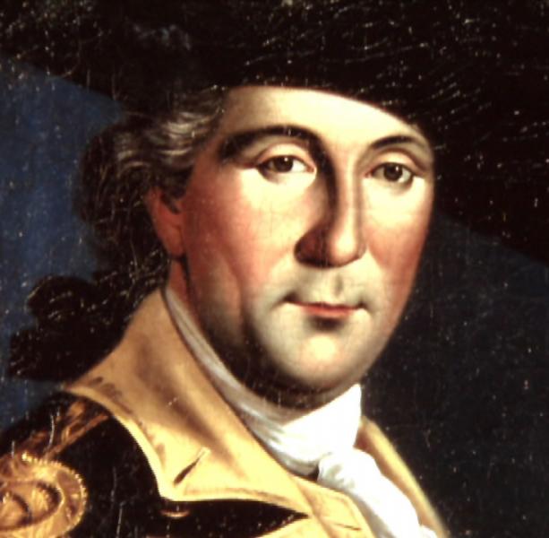 George Washington 2