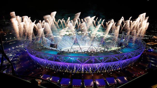 Olypic stadium