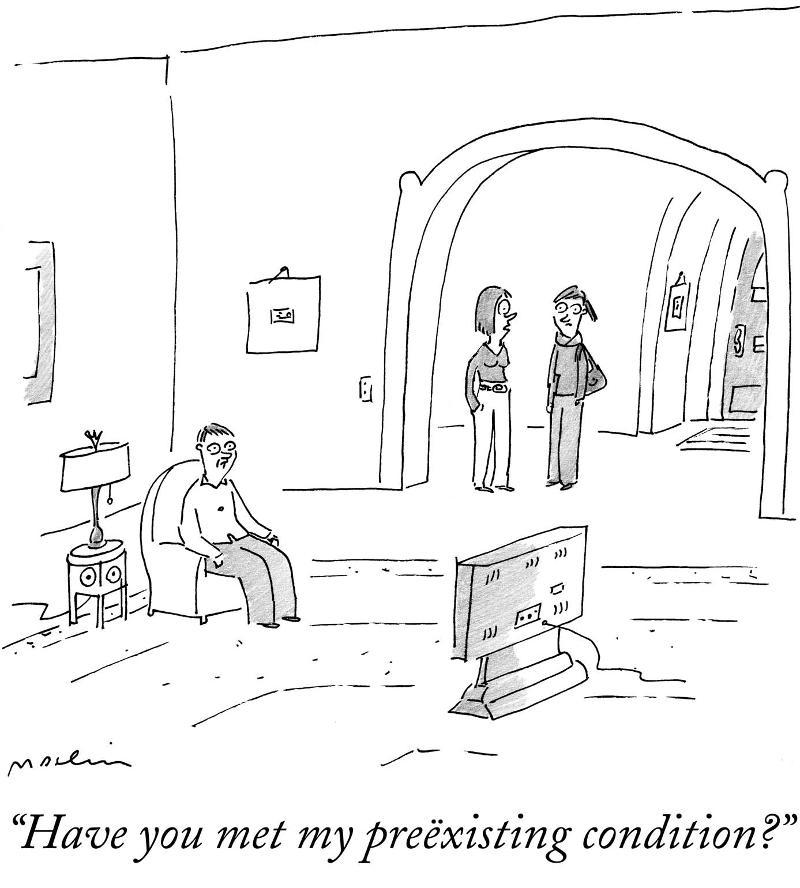 New Yorker Dec 2010