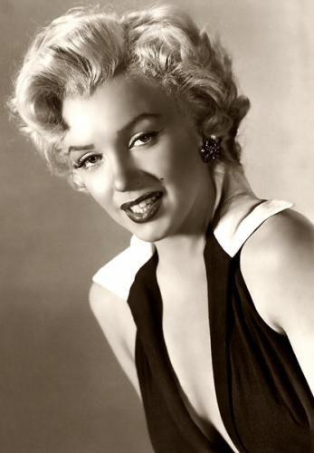 M arilyn Monroe