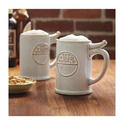 mug with whislte