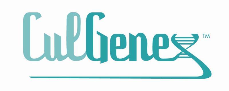 CulGenex Logo