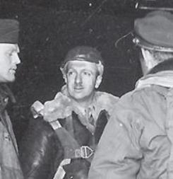 Walter Cronkite WW2