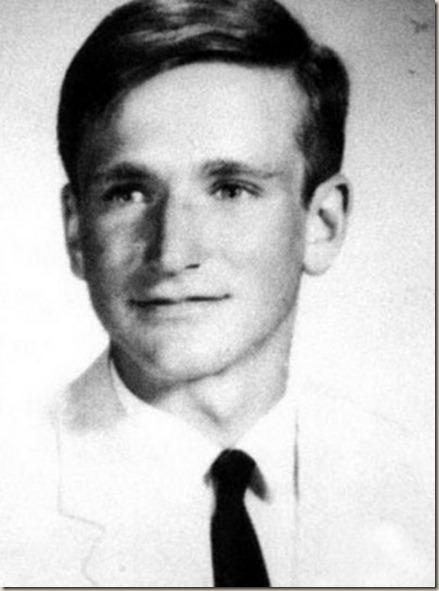 Robin Williams high school