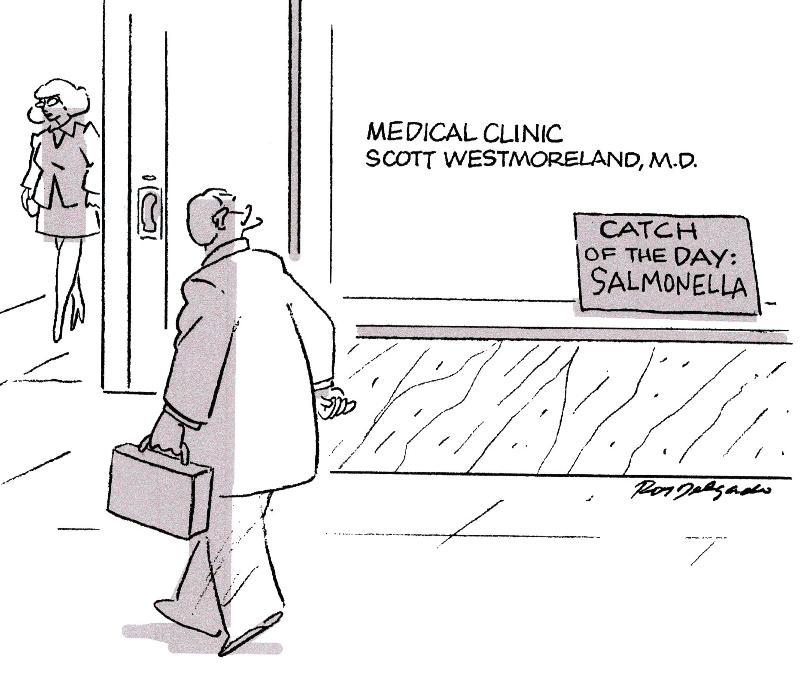 cartoon april 2011