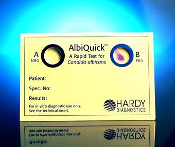 AlbiQuick 2