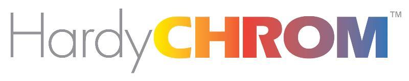 HardyDHROM Logo