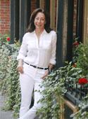 Board Member, Robyn Parks