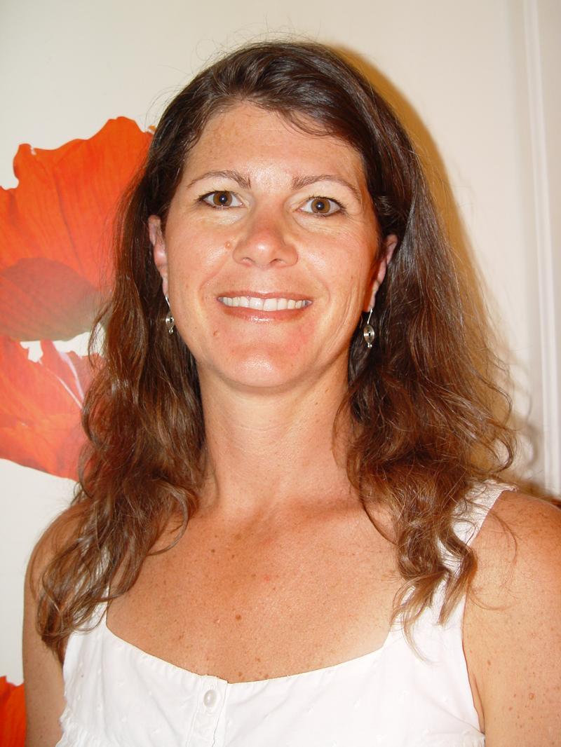 Julie Formby