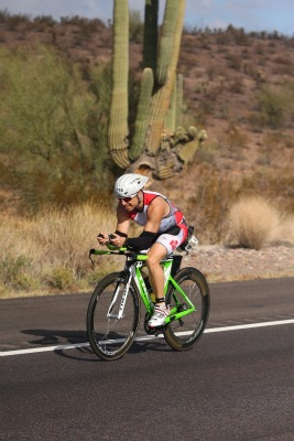 Mark Bike 2