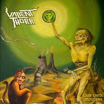 Valient Thorr Tour Dates 2013 Announced