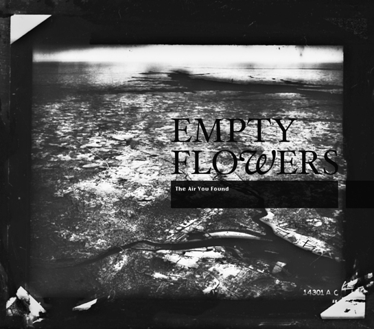 Empty Flowers' reworks album 'The Air You Found' out Feb. 18