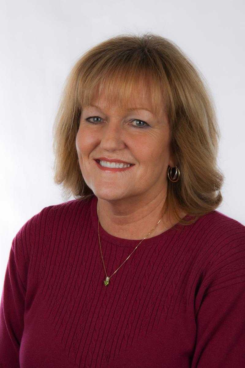 Marcie Olinger