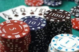Stock Casino