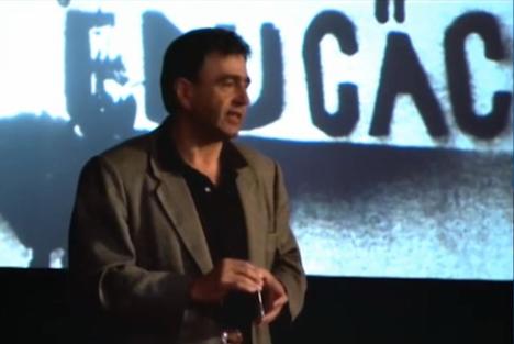 Eric Mazur - Keynote