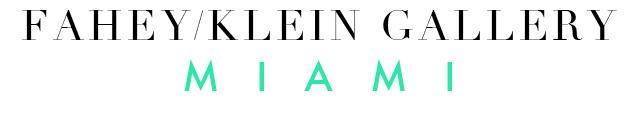Fahey Klein Miami